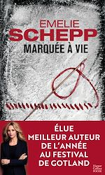 Download this eBook Marquée à vie