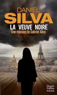 Téléchargez le livre :  La veuve noire
