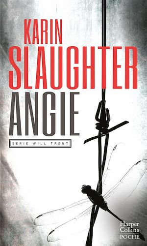 Angie | Slaughter, Karin. Auteur