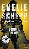 Sommeil blanc | Schepp, Emelie