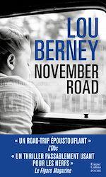 Download this eBook November Road (version française)