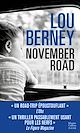 Télécharger le livre : November Road (version française)