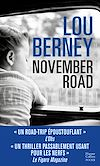 November Road (version française) | Berney, Lou