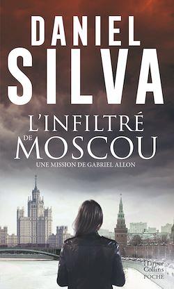L'infiltré de Moscou