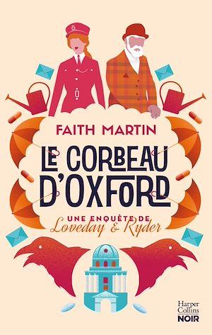 Téléchargez le livre :  Le corbeau d'Oxford