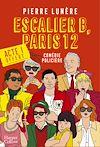 Escalier B, Paris 12 - Acte 1
