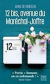 Télécharger le livre :  12 bis, avenue du Maréchal Joffre