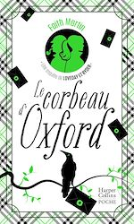 Le corbeau d'Oxford |
