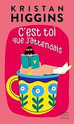 Download this eBook C'est toi que j'attendais
