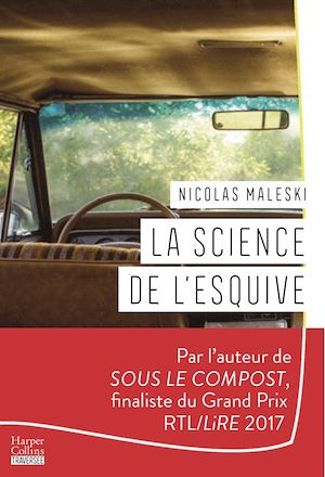 La science de l'esquive | MALESKI, Nicolas. Auteur