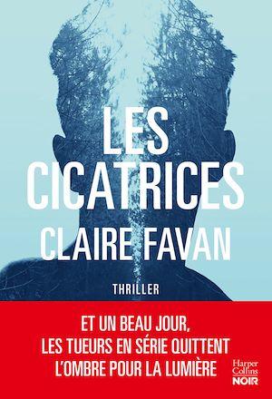 Les cicatrices | Favan, Claire. Auteur