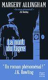 Télécharger le livre :  La nuit du tigre