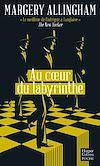 Télécharger le livre :  Au coeur du labyrinthe