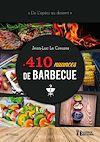 Télécharger le livre :  410 nuances de barbecue