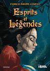 Télécharger le livre :  Esprits et Légendes