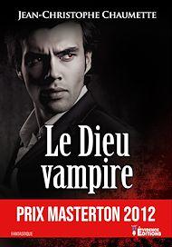 Téléchargez le livre :  Le Dieu vampire