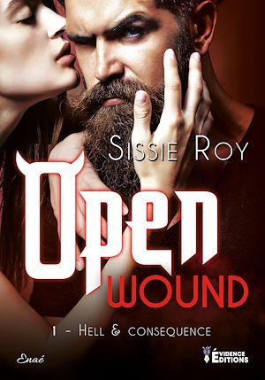 Téléchargez le livre :  Open Wound