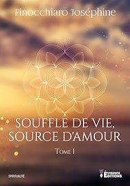 Téléchargez le livre :  Souffle de vie, source d'amour