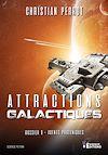 Télécharger le livre :  Attractions galactiques