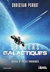 Télécharger le livre :  Dangers Galactiques
