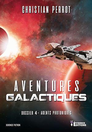Téléchargez le livre :  Aventures Galactiques