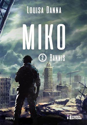 Téléchargez le livre :  Miko