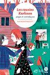 Télécharger le livre :  Les cousins Karlsson Tome 8 - Pièges et contrefaçons