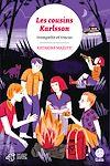 Télécharger le livre :  Les cousins Karlsson Tome 9 - Trompette et tracas