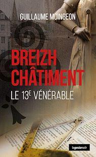 Téléchargez le livre :  Breizh châtiment