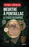 Télécharger le livre :  Meurtre à Pontaillac