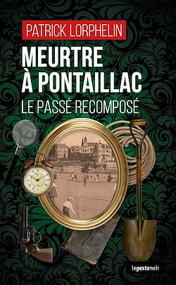 Download the eBook: Meurtre à Pontaillac