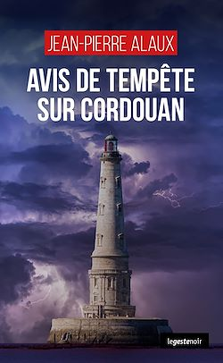 Download the eBook: Avis de tempête sur Cordouan