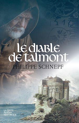 Téléchargez le livre :  Le diable de Talmont