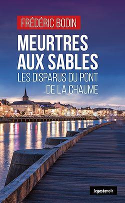 Download the eBook: Meurtres aux Sables