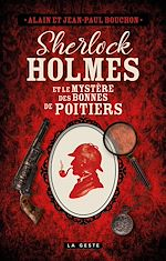 Download this eBook Sherlock Holmes - Tome 2