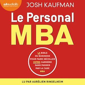 Téléchargez le livre :  Le Personal MBA