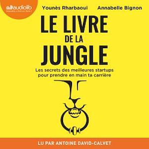 Téléchargez le livre :  Le Livre de la Jungle