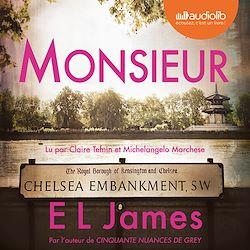 Download the eBook: Monsieur