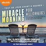 Download this eBook Miracle Morning pour millionnaires