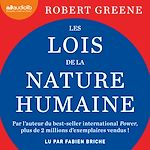 Download this eBook Les lois de la nature humaine