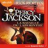 Télécharger le livre :  Percy Jackson 4 - La Bataille du labyrinthe