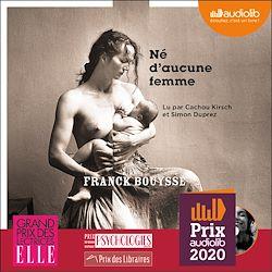 Download the eBook: Né d'aucune femme