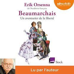 Download the eBook: Beaumarchais, un aventurier de la liberté