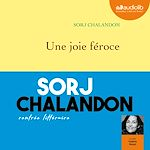 Download this eBook Une joie féroce