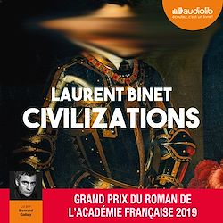 Download the eBook: Civilizations