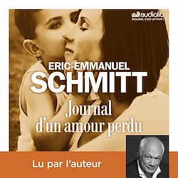 Download the eBook: Journal d'un amour perdu