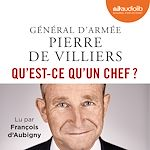 Download this eBook Qu'est-ce qu'un chef ?