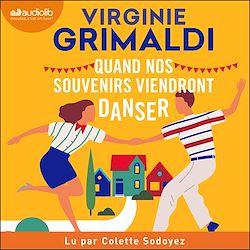 Download the eBook: Quand nos souvenirs viendront danser