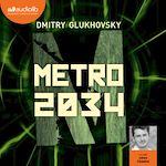 Download this eBook Métro 2034