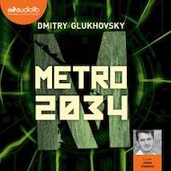 Téléchargez le livre :  Métro 2034